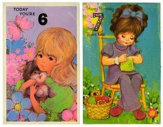 Birthday cards 2