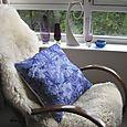 VioletMead-vintage-cushion